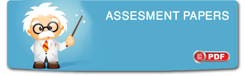 Assessments Test Papers – Shamim Grammar School (SGS)